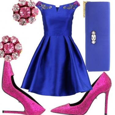 Outfit Bellissima, per i tuoi 18 anni!