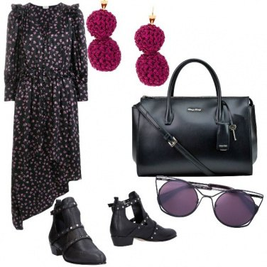 Outfit Rock #2155