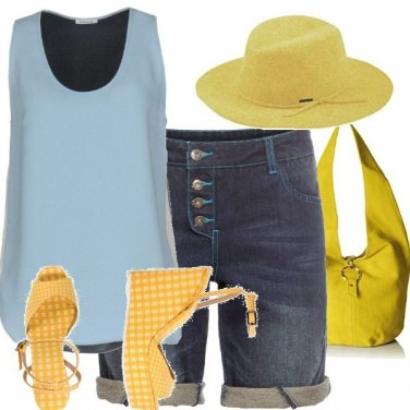 Outfit Total look #130675