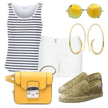 Outfit Basic #11077