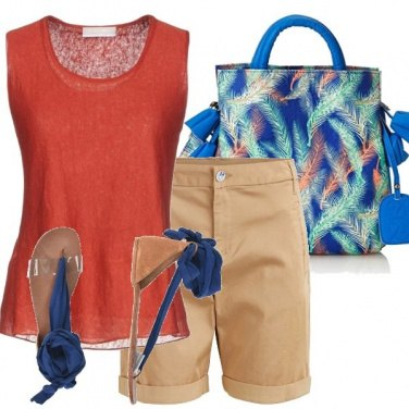 Outfit Total look #130678