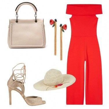 Outfit Cerimonia al mare