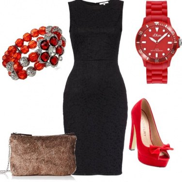 Outfit Total look #130684