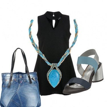 Outfit Total look #130685