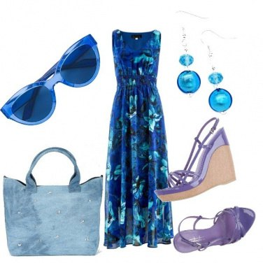 Outfit Basic #11083