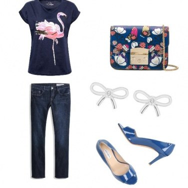 Outfit Basic #11090
