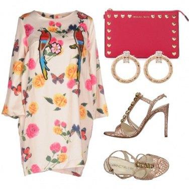 Outfit Fashion per una sera