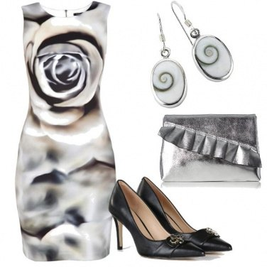 Outfit Look sensuale