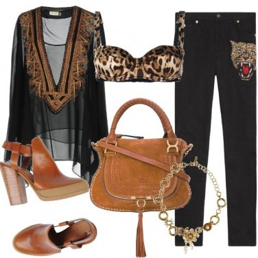 Outfit Grintoso