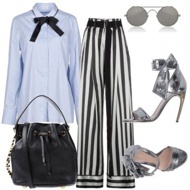 Outfit Chic #10609
