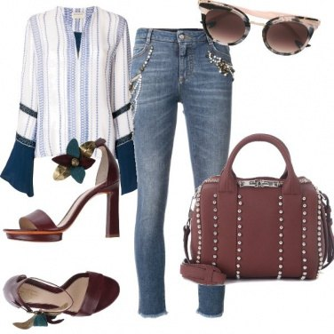 Outfit Basic #11095