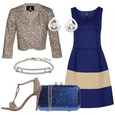 Outfit Bellissima per la tua serata