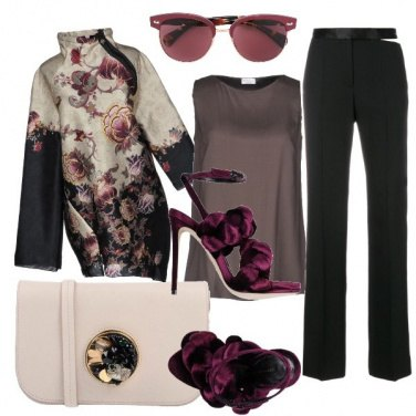 Outfit Trendy #16177