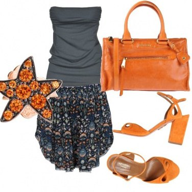 Outfit Basic #11102