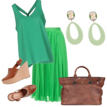 Outfit Basic #11106
