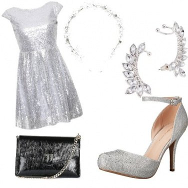 Outfit Chic #10617
