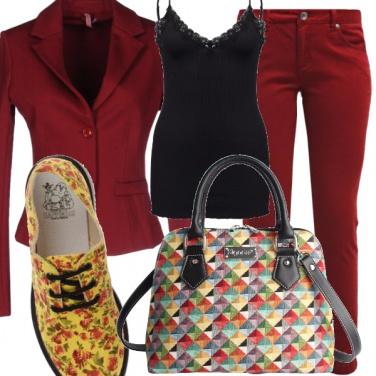 Outfit Solo colori