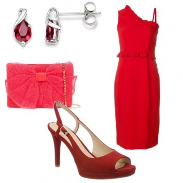 Outfit Total look #130892