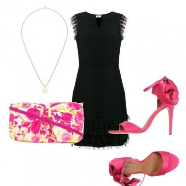 Outfit Total look #130898