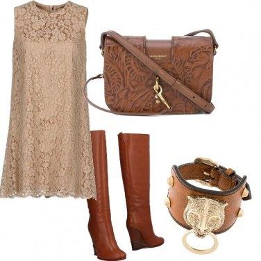 Outfit Giornata piovosa