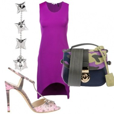 Outfit Total look #130919