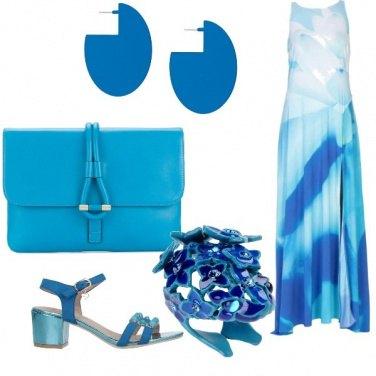 Outfit Onda marina