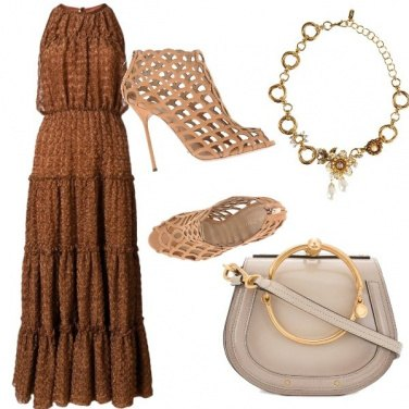 Outfit Trendy #16196