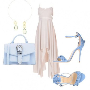 Outfit Total look #130937