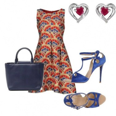 Outfit Total look #130941