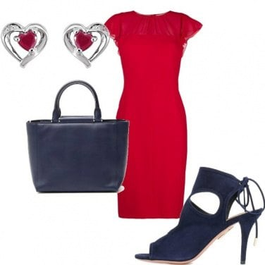 Outfit Total look #130949