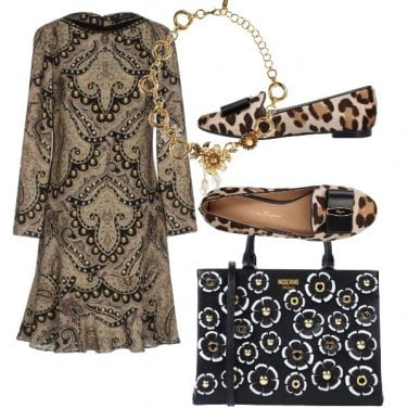 Outfit Trendy #16199