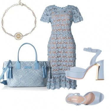 Outfit Total look #130967