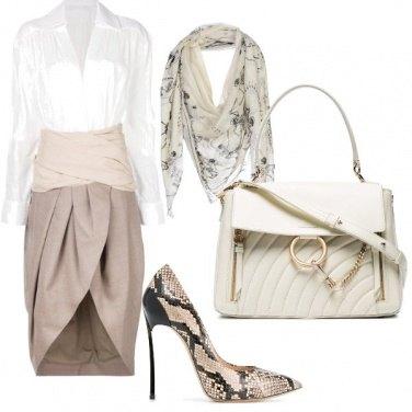 Outfit Bon Ton #7636