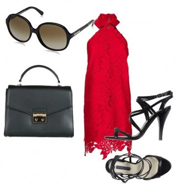 Outfit Total look #130972