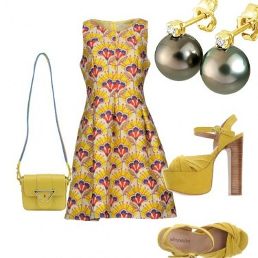 Outfit Total look #130974
