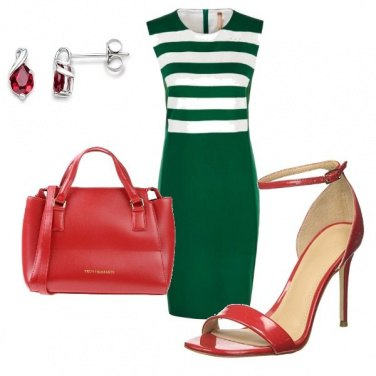 Outfit Total look #130976