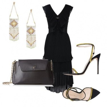 Outfit Total look #130978