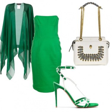 Outfit Chic #10625