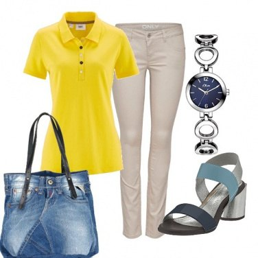 Outfit Basic #11145