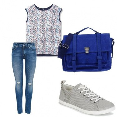 Outfit Total look #131008