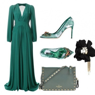 Outfit Chic #10626