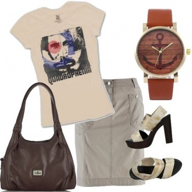 Outfit Basic #11146