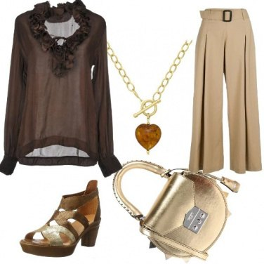 Outfit Trendy #16200