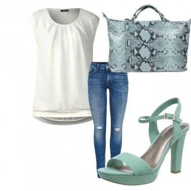 Outfit Total look #131019