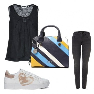Outfit Total look #131020