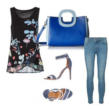 Outfit Total look #131022