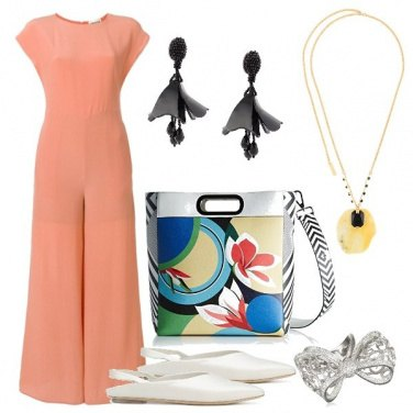 Outfit Tuta
