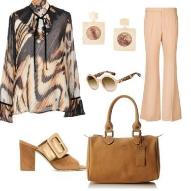 Outfit Chic #10630