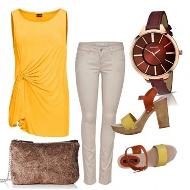 Outfit Basic #11150
