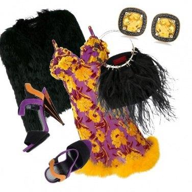 Outfit Boudoir